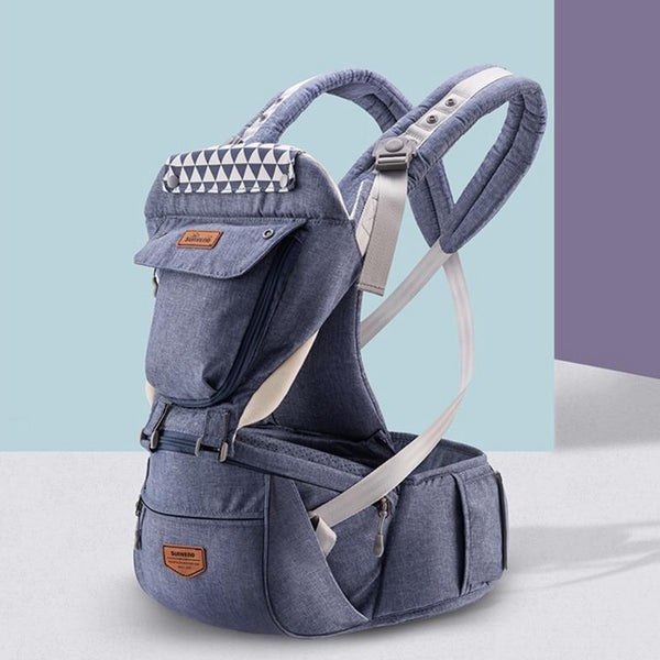 Sunveno All-In-One Baby Breathable Travel Carrier-www.my-baby-world.com