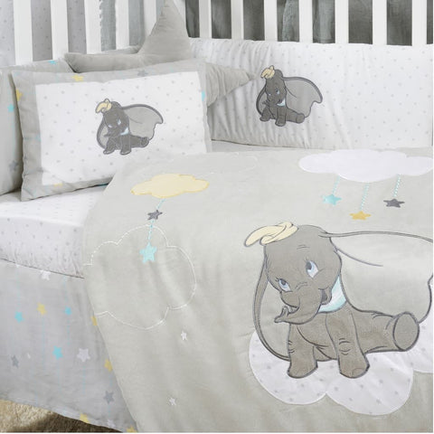Dumbo Crib Bedding Collection Crib Bedding Set