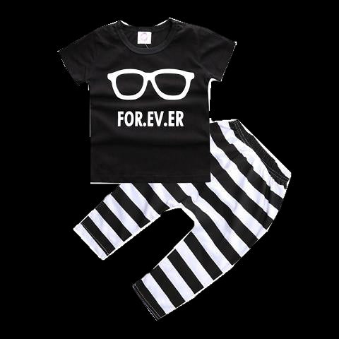 Baby Forever 2pcs Set-www.my-baby-world.com
