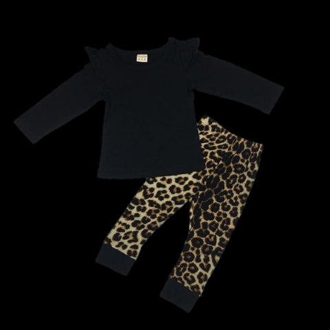 Baby Leopard Print 2pcs Set-www.my-baby-world.com
