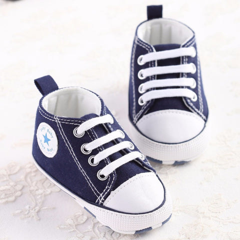 Baby First Walkers Sneakers