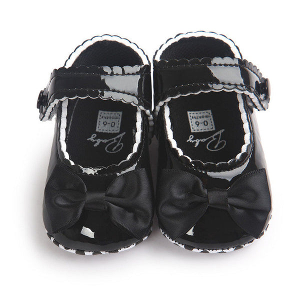 Baby Shiny Princess Shoes-www.my-baby-world.com