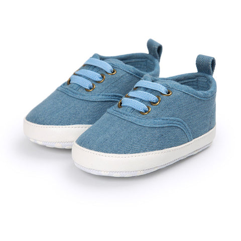 Baby Denim Cool Sneakers