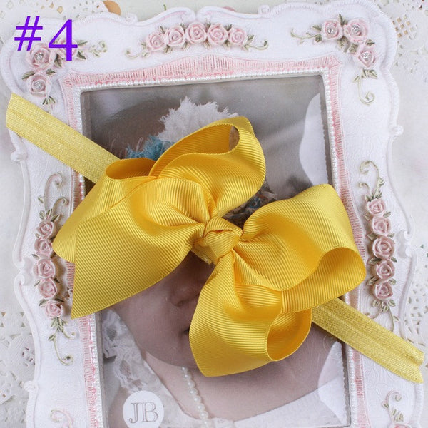 Baby Elegant Headband-www.my-baby-world.com