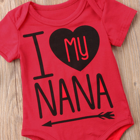 Baby Love My Nana Onesie-www.my-baby-world.com