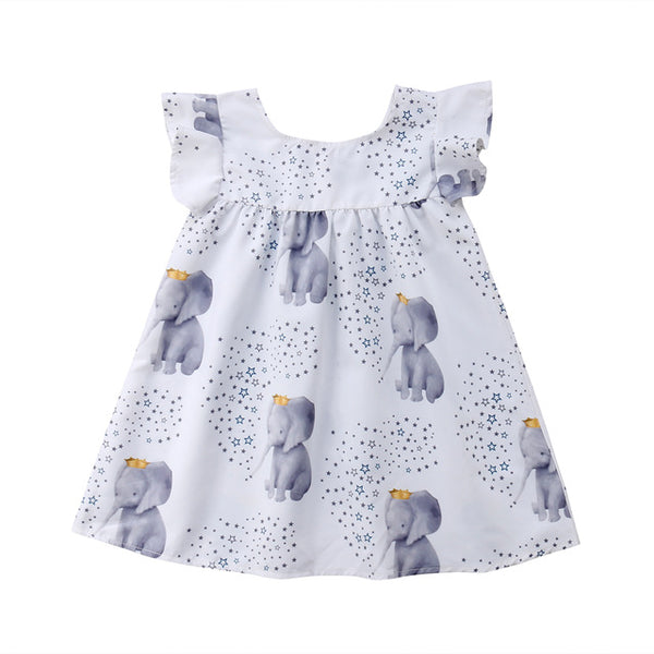 Baby Elephant Dress-www.my-baby-world.com