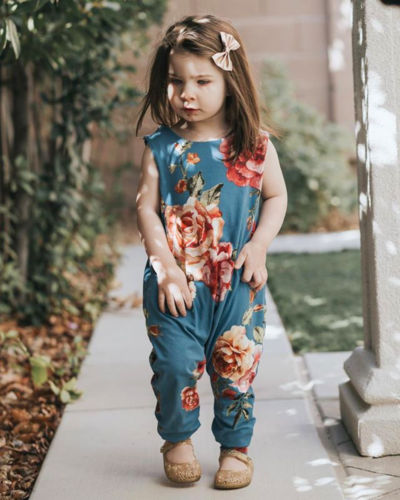 Baby Roses Jumpsuit-www.my-baby-world.com