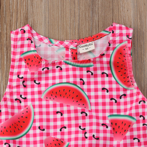 Baby Watermelon Dress-www.my-baby-world.com
