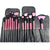 Pink Makeup Brush Set - 22 Pieces (Limited Edition) - Kirei Cosmetics - 5