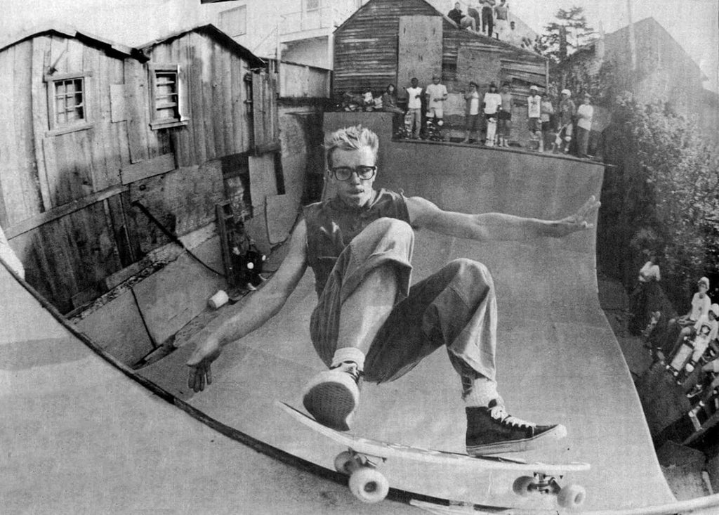 Thrasher pays homage to another fallen brother: Jake Phelps, Editor and Chief