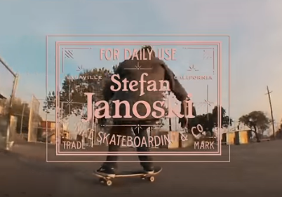 10 Years of Stefan Janoski