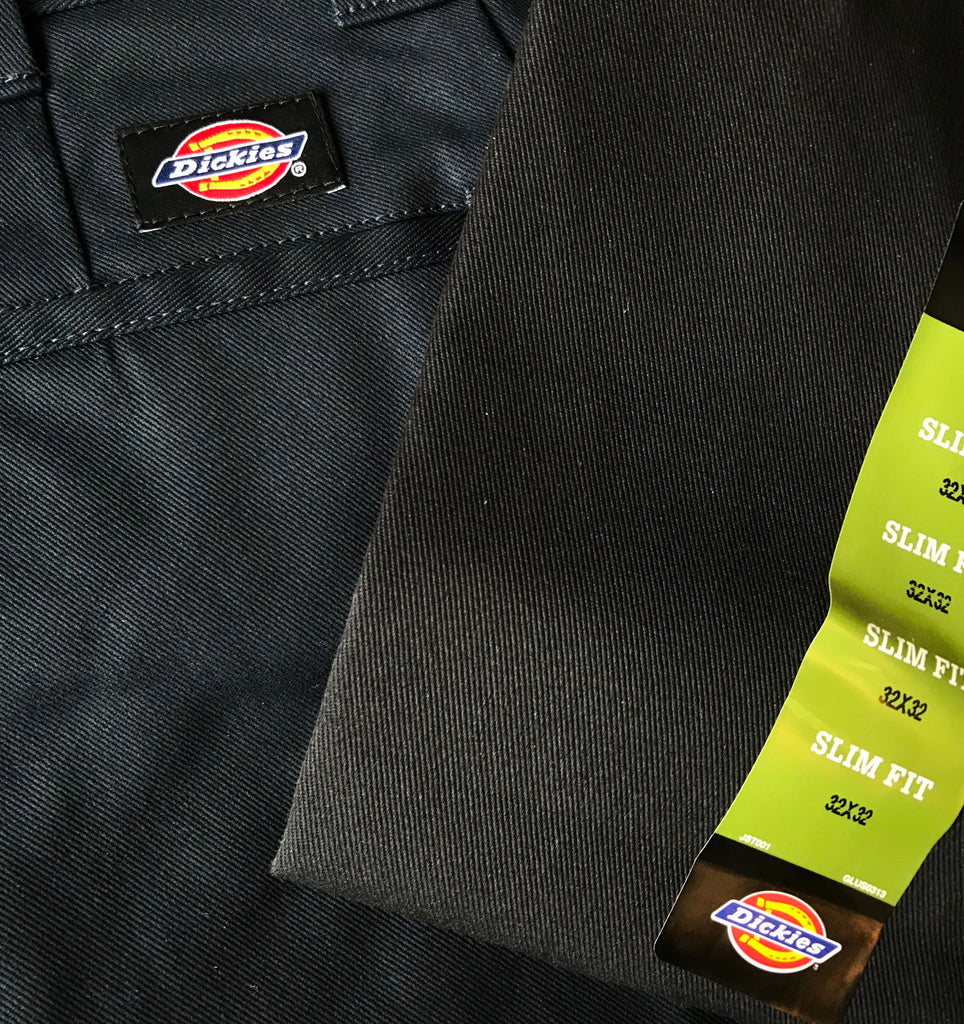Dickies Skate now available