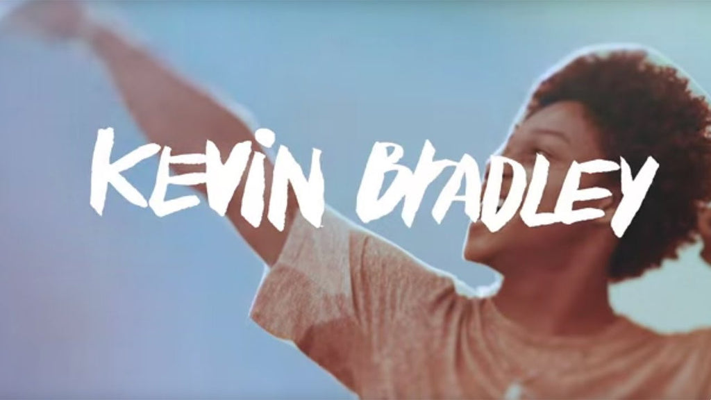 Kevin Bradley Nike SB Chronicles 3 part.