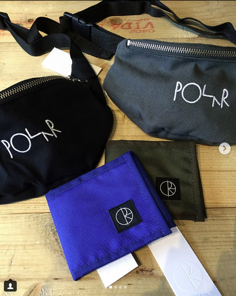Check Out The Latest Accessories From Polar Skate Co