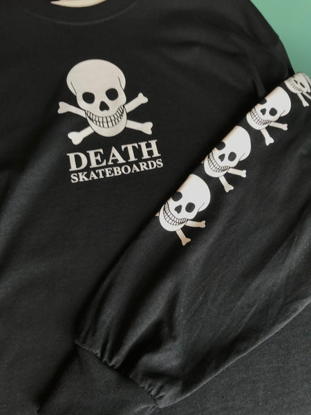 Death Long Sleeve