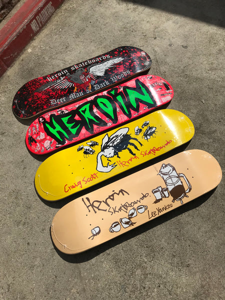 heritage-series-heroin-skateboards