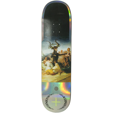 Great Goat HG Fardell Deck