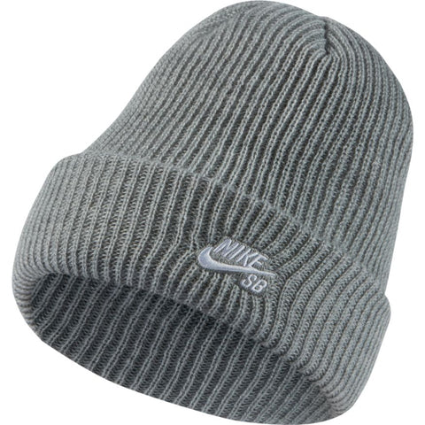 Fisherman Beanie (DK Heather)