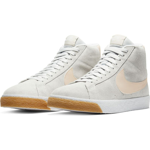 Blazer Mid (Photon Dust/Light Cream/White)