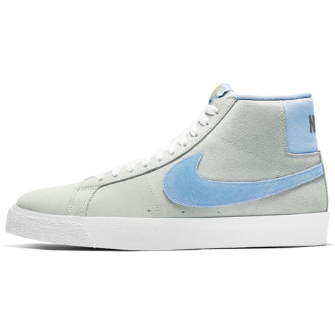 Blazer Mid (Photon Dust/Psychic Blue-Photon Dust)