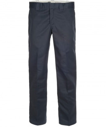 873 Slim Straight Work Pants (Dark Navy)