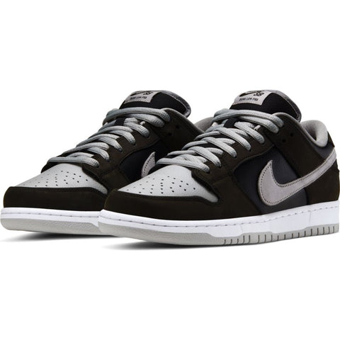 Dunk Lo (Black/Medium Grey/White)