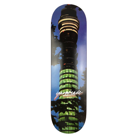 BT Tower Deck (Black)