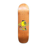 Shaped Logo Deck