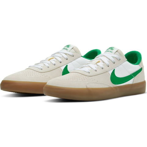 Heritage Vulc (Summit White/Lucky Green)