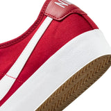 BLZR Court (Red/White)
