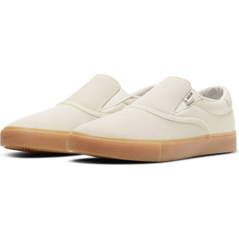 Verona Slip-On Shoe (Summit White)