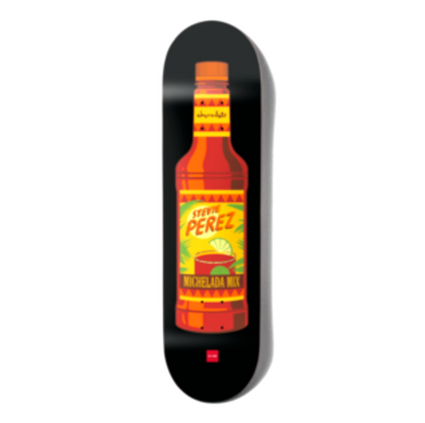 Hecox Essentials (Stevie Perez) Deck