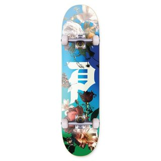 Dirty P Creation Complete Skateboard