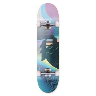 Dirty P Solar Wind Complete Skateboard