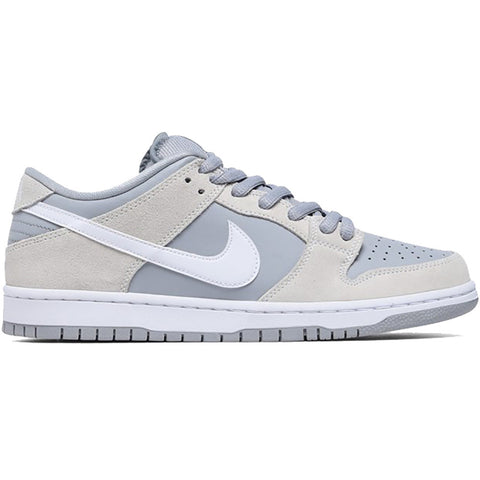Dunk Low TRD (Summit White/White Wolf Grey)