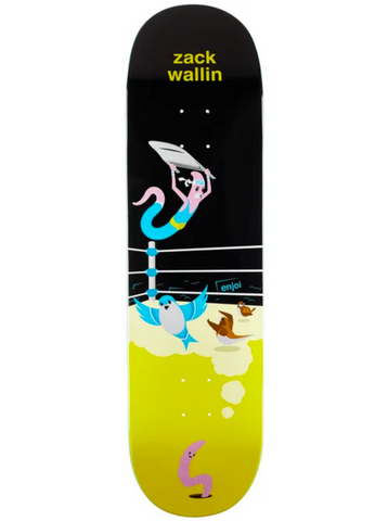 Wallin Big Dreams Impact Deck