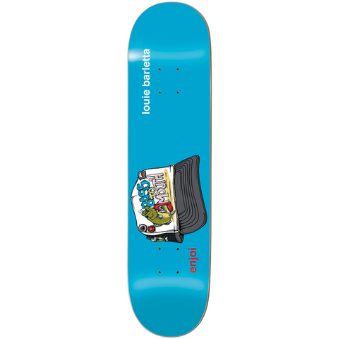 Barletta Snap Back R7 Deck