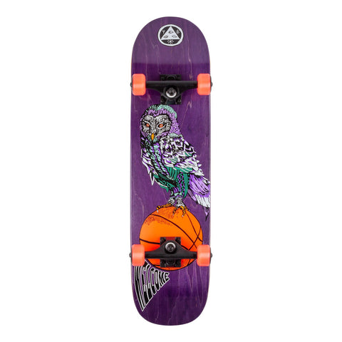 Hooter Shooter Complete Skateboard