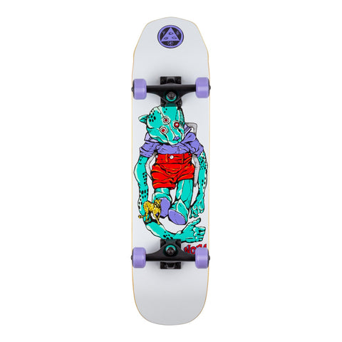 Nora Teddy Complete Skateboard
