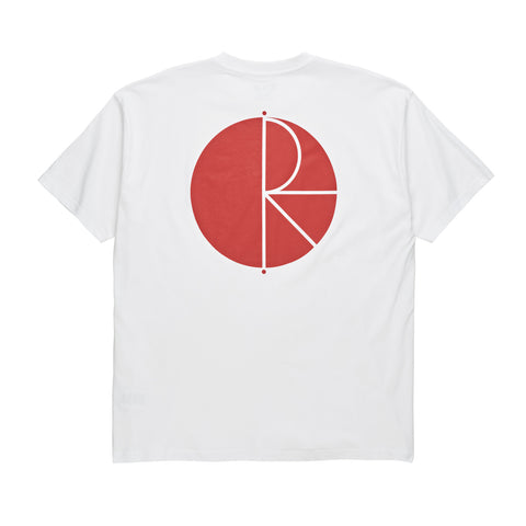 Fill Logo (White/Red)