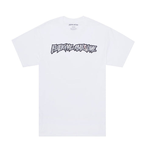 Actual Visual Guidance Tee (White)