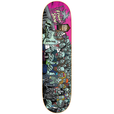 Zombies (Frank Shaw) Deck