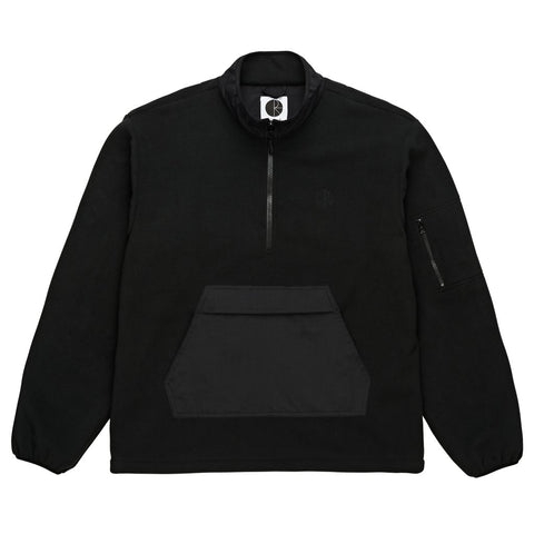 Gonzalez Jacket (Black)