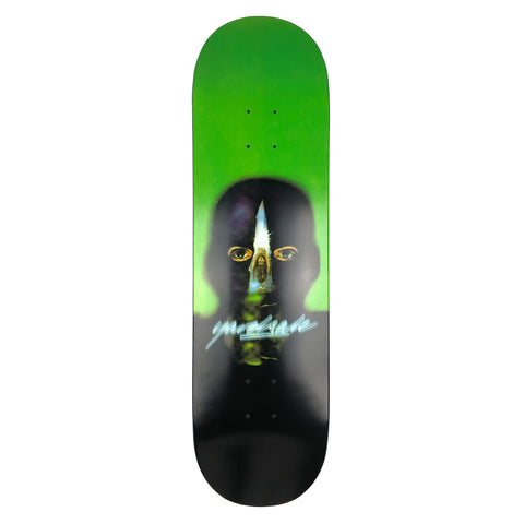 Gnar Man Deck (Green)