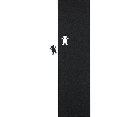 Grizzly Griptape Black (Classic Bear)