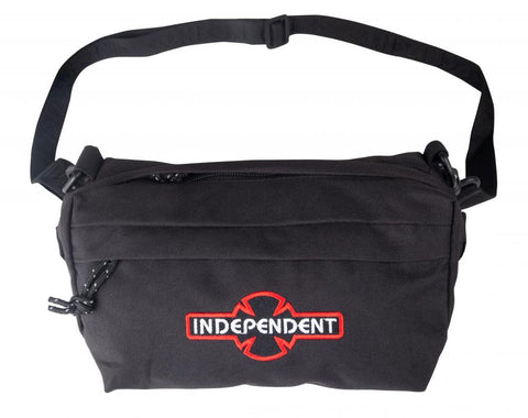 O.G.B.C Side Bag (Black)