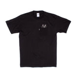 Lord Jermal Pocket Tee (Black)