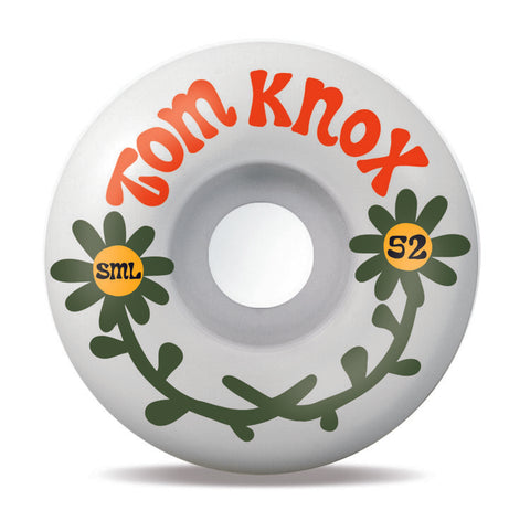"Tom Knox ""Love Series"" Wheels 52mm"