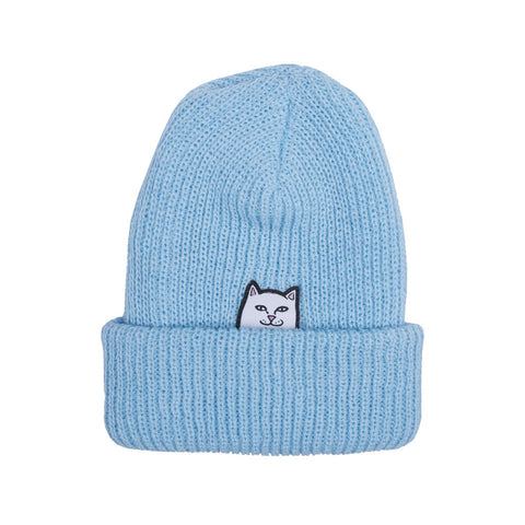 Lord Nermal Beanie (Blue)