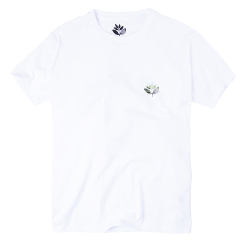Jungle 2 Tee (White)